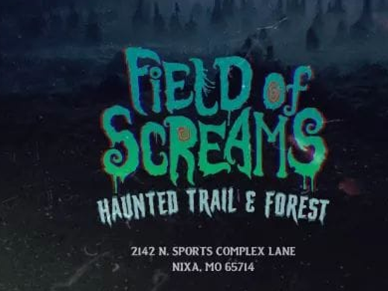 Field of Scream Nixa