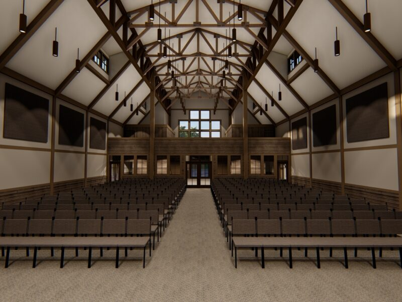 Interior Audience small