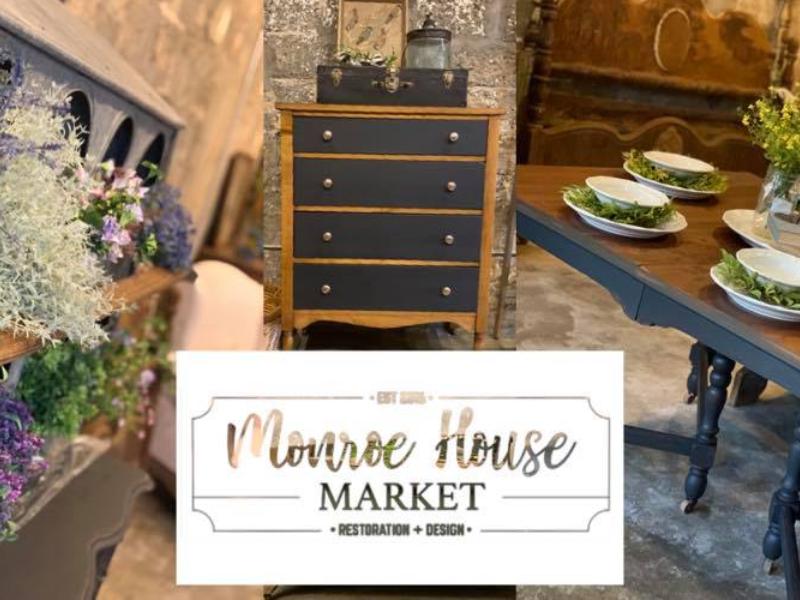 Monroe House Market