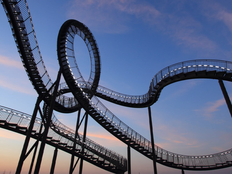 Roller coaster jpeg