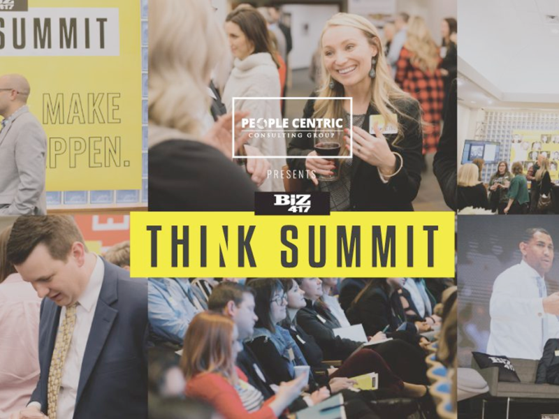 Think summit